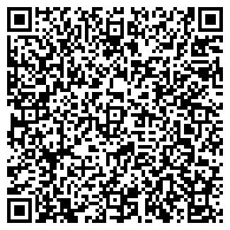 QR-код с контактной информацией организации ЗАО ШЕСТАКОВО