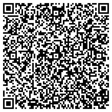 QR-код с контактной информацией организации Детский лагерь PE Camp