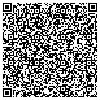 """QR-код с контактной информацией организации ОАО """"Уральская берёзка"""""""