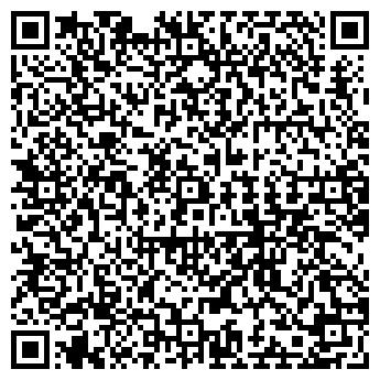 QR-код с контактной информацией организации РАДИОРЕЛЕ