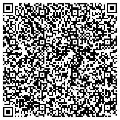 QR-код с контактной информацией организации ОТДЕЛ ВНУТРЕННИХ ДЕЛ (ОВД) ПО РАЙОНУ СЕВЕРНОЕ ИЗМАЙЛОВО