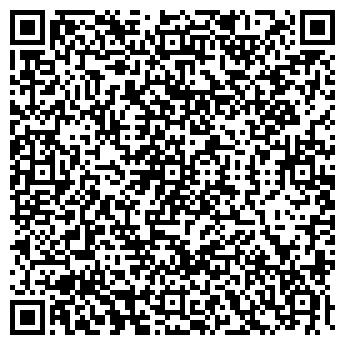 QR-код с контактной информацией организации РИТМ, ЗАВОД, ООО