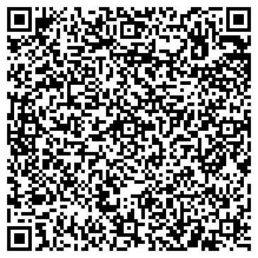 QR-код с контактной информацией организации АртДекорПроект