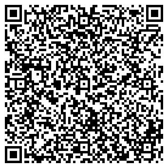 QR-код с контактной информацией организации РЕГИОН.СЕРВИС.РТИ