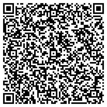QR-код с контактной информацией организации ШКОЛА № 1399