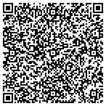 QR-код с контактной информацией организации ШКОЛА ЗДОРОВЬЯ № 883