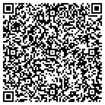 QR-код с контактной информацией организации ОАО ПДХИБ № 2 Г. МОСКВЫ