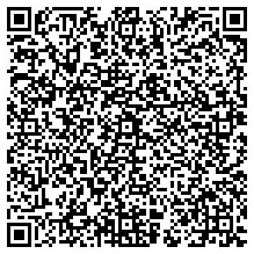QR-код с контактной информацией организации ООО Фабрика кухни