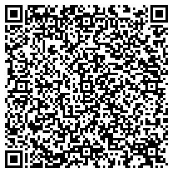 QR-код с контактной информацией организации CyberPlat