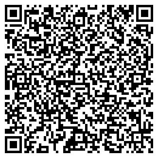 QR-код с контактной информацией организации Как дома