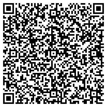 QR-код с контактной информацией организации ШКОЛА № 827