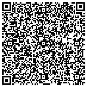 QR-код с контактной информацией организации Октопус
