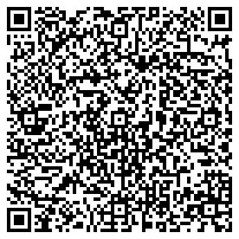QR-код с контактной информацией организации ШКОЛА № 1057