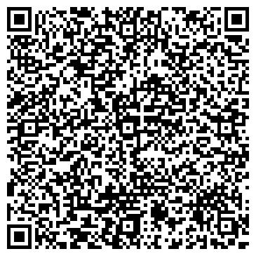 QR-код с контактной информацией организации ТекстильОптТорг