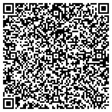 QR-код с контактной информацией организации Конный мир