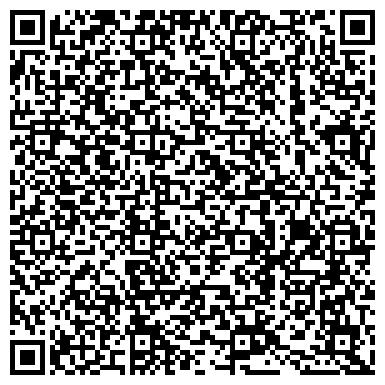 QR-код с контактной информацией организации ГОРОДСКАЯ ПОЛИКЛИНИКА № 151