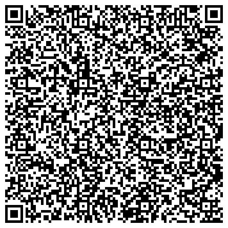 QR-код с контактной информацией организации ГБУЗ «Городская поликлиника № 219  Департамента здравоохранения города Москвы» Филиал № 2