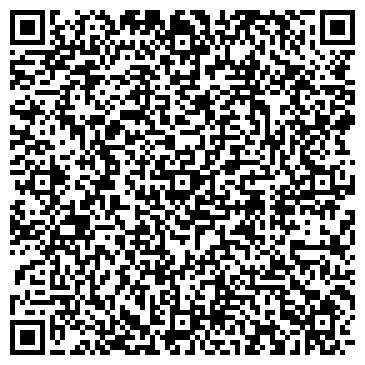 QR-код с контактной информацией организации Школа счастливой семьи