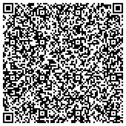 QR-код с контактной информацией организации Санаторный детский дом №31 для детей-сирот и детей оставшихся без попечения родителей