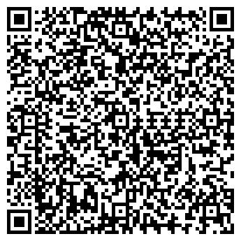 QR-код с контактной информацией организации МАГНАТ-ТРЕЙД