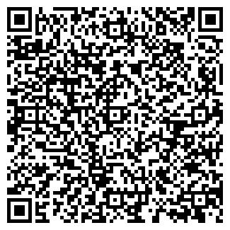 QR-код с контактной информацией организации ООО ВИД ПЛЮС