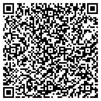 QR-код с контактной информацией организации MTECH, ООО