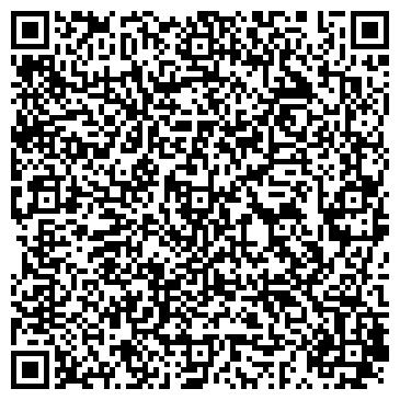 QR-код с контактной информацией организации ДЕТСКИЙ САД № 259