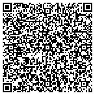 QR-код с контактной информацией организации ДЕТСКИЙ САД № 1452