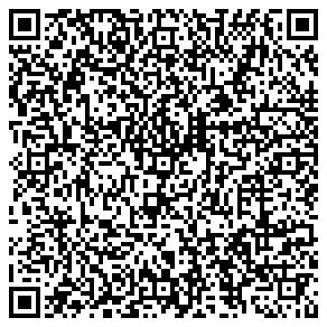 QR-код с контактной информацией организации ДЕТСКИЙ САД № 1837