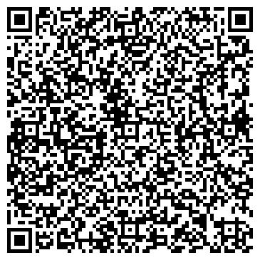 QR-код с контактной информацией организации ДЕТСКИЙ САД № 1410