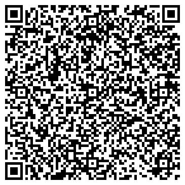 QR-код с контактной информацией организации ЭЛЕКТРИЧЕСКИЕ МАШИНЫ, ТОРГОВЫЙ ДОМ, ООО