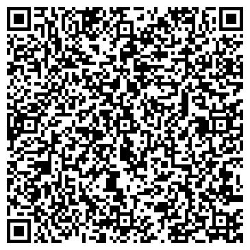 QR-код с контактной информацией организации ЭЛЕКТРОМАШИНА, ТОРГОВЫЙ ДОМ, ООО