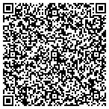 QR-код с контактной информацией организации ДЕТСКИЙ САД № 156