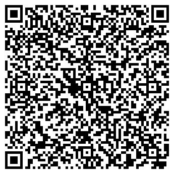 QR-код с контактной информацией организации ФЕДЧЕНКО В.В., СПД ФЛ