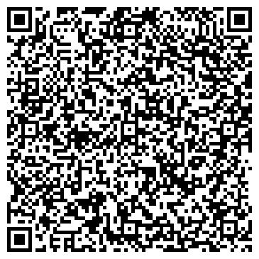 QR-код с контактной информацией организации ДЕТСКИЙ САД № 855