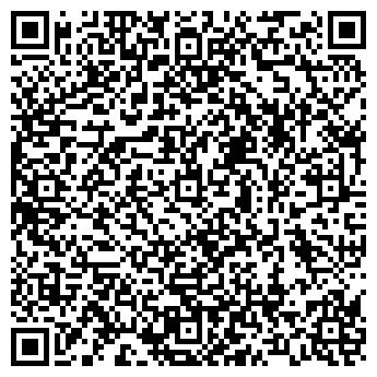 QR-код с контактной информацией организации ТЕПЛЫЙ ПОЛ, ЦЕНТР, ЧФ