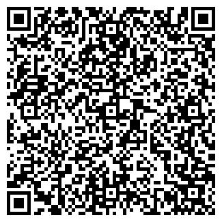 QR-код с контактной информацией организации СОЛЯРИС, ООО