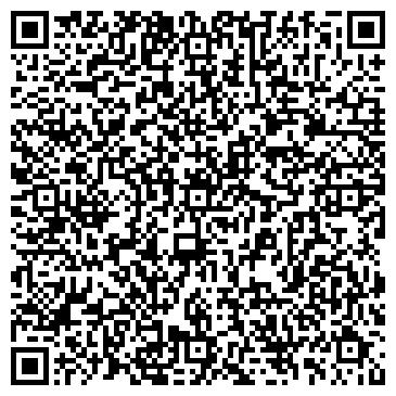 QR-код с контактной информацией организации ДЕТСКИЙ САД № 1681