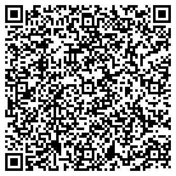 QR-код с контактной информацией организации РУТЫНА Г.В., СПД ФЛ