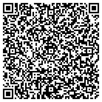 QR-код с контактной информацией организации ПОЛЮС МПК, КП