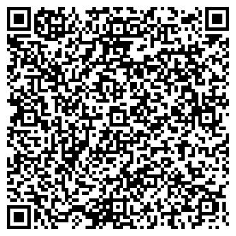 QR-код с контактной информацией организации ПОЛИГРАФМАШ, ОАО