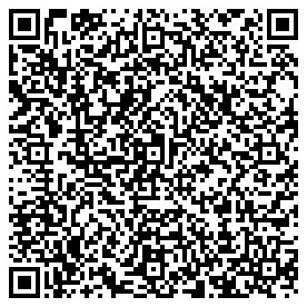 QR-код с контактной информацией организации ПЛАСТИК, ТОРГОВЫЙ ДОМ
