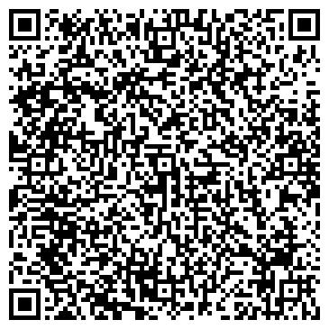 QR-код с контактной информацией организации Магазин фототоваров на проспекте Ленина, 43