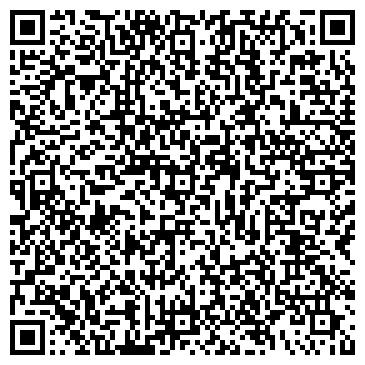 QR-код с контактной информацией организации ДЕТСКИЙ САД № 1858