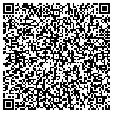 QR-код с контактной информацией организации ДЕТСКИЙ САД № 1860
