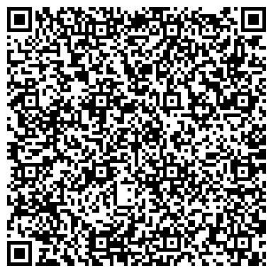 QR-код с контактной информацией организации КОРАЛ ТРЕВЕЛ