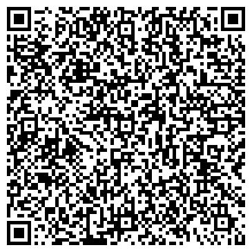 QR-код с контактной информацией организации ДЕТСКИЙ САД № 1044