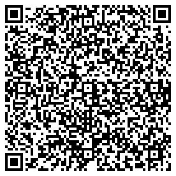 QR-код с контактной информацией организации МОНБЛАН НЕТВОРК, ООО