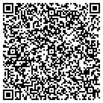 QR-код с контактной информацией организации ЛОМОД, ФАБРИКА