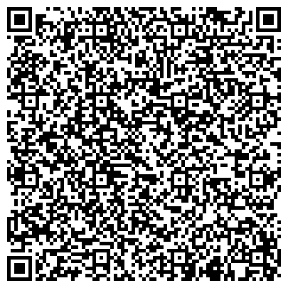QR-код с контактной информацией организации Межрайонная инспекция Федеральной налоговой службы России №8 по Орловской области